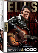 Eurographics 1000p Elvis Presley The Return