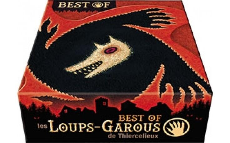 Loups-Garous - Best Of Version Française