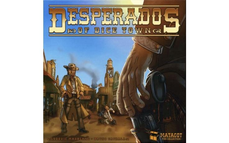 Desperados of Dice Town (FR)