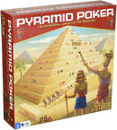 Pyramid Poker Version Anglaise