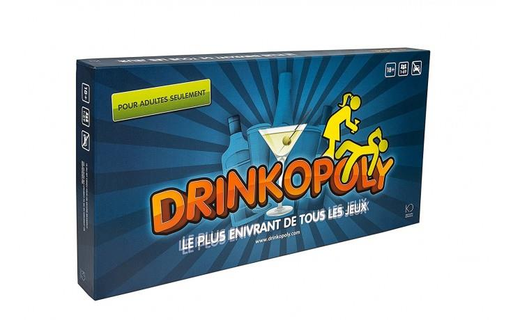 Drinkopoly Version Française