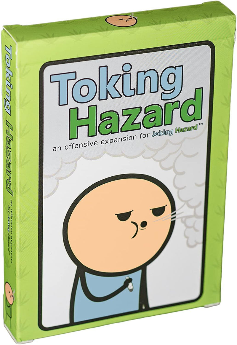 Extension Joking Hazard - Toking Hazard Version Anglaise
