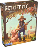 Get Off My Land! Version Anglaise