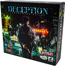 Deception: Undercover Allies  Version Anglaise