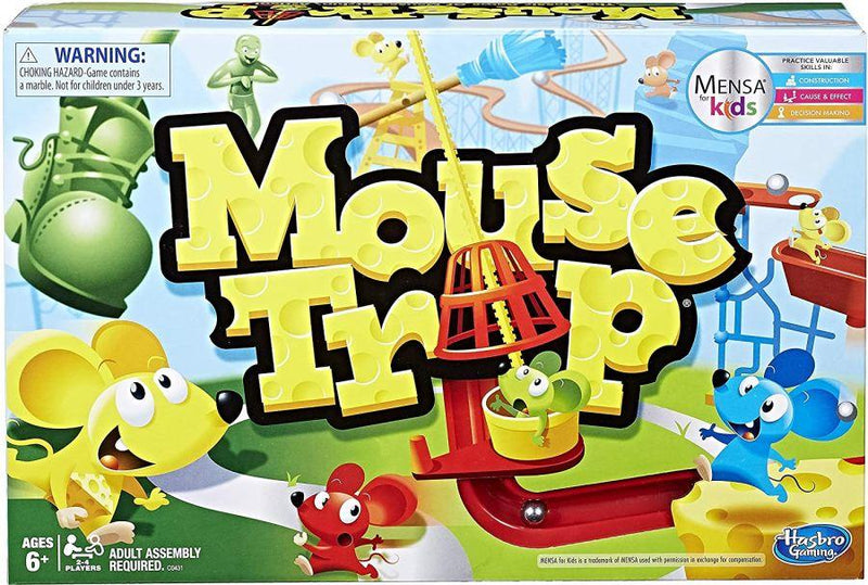 Mouse Trap (MULTI)