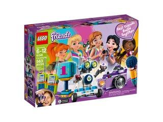 Lego Friends Friendship Box