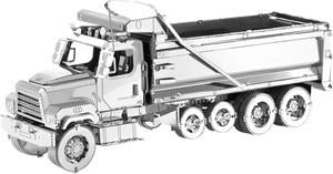 Metal Earth 114SD Camion Bennes