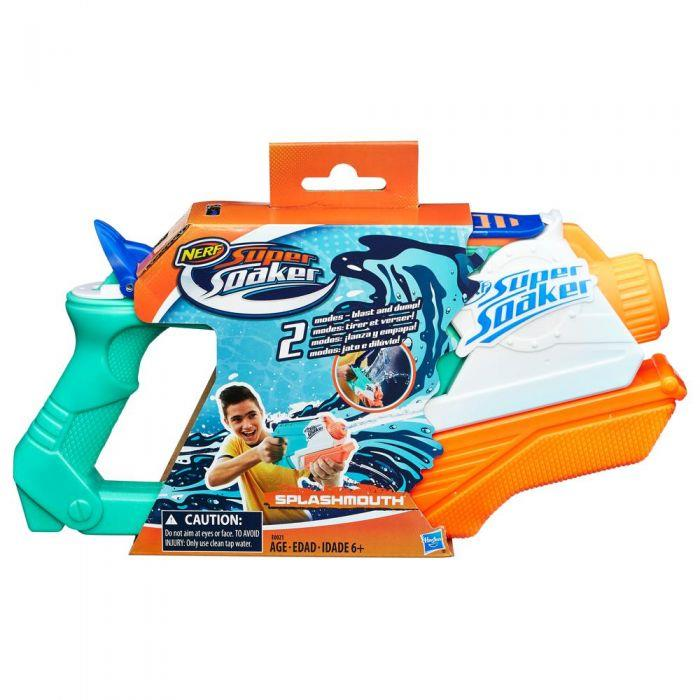 Nerf Soaker Splashnouth