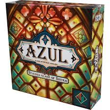 Azul - The Stained glass windows of Sintra (MULTI)