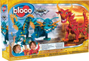 Bloco Dragon Aqua et Pyro