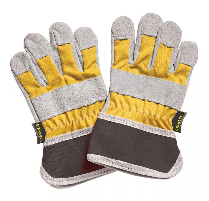 Stanley Jr. - Gants de construction