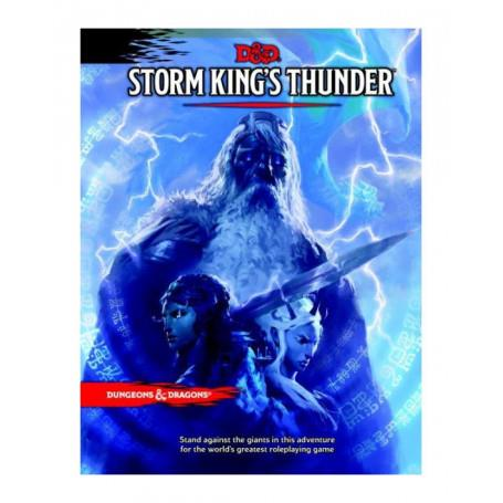 D&D Storm King's Thunder