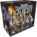 Thunderstone Quest Version Anglaise