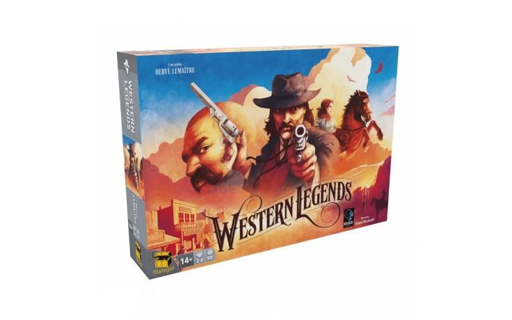 Western Legends (FR)