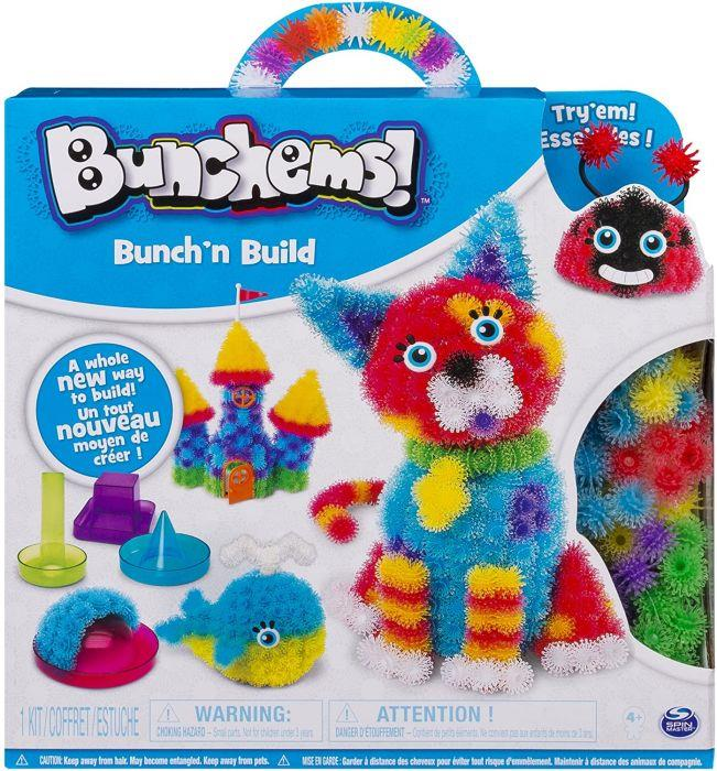 Bunchems - Bunch N Build