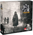 This War of Mine - Tales From the Ruined City Version Anglaise