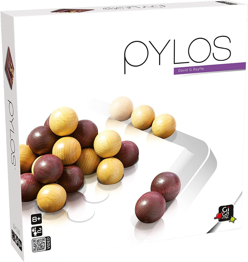 Pylos Multilingual Version