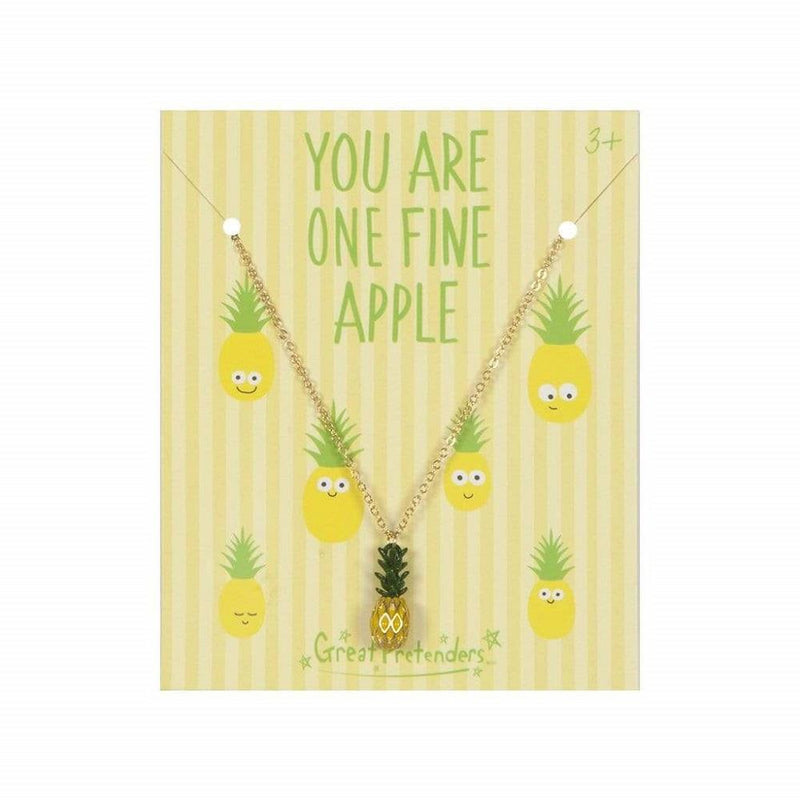 Great Pretender - Set-cadeau: You are one fine apple