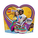 Lego Friends Andrea's Summer Heart Box