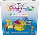 Trivial Pursuit - Famille (ANG)
