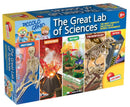 I'm a genius - The great science laboratory (ANG)