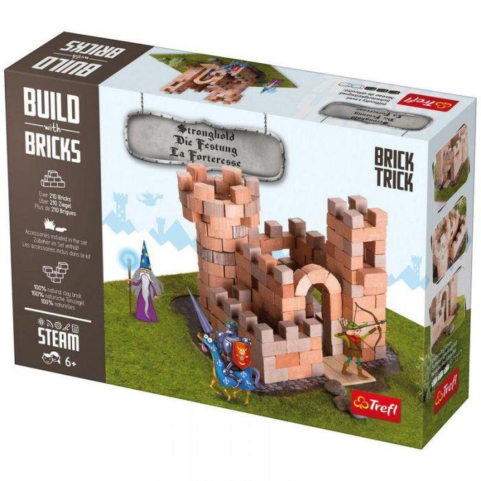 Brick Trick: Bastion