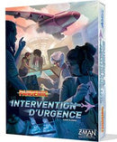 Pandemic - Intervention d'Urgence (FR)