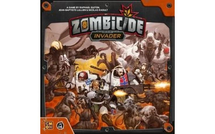 Zombicide: Invader (ANG)