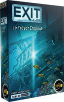 Exit - The Treasure Engulfed French Version