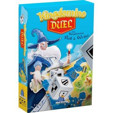 Kingdomino Duel (MULTI)