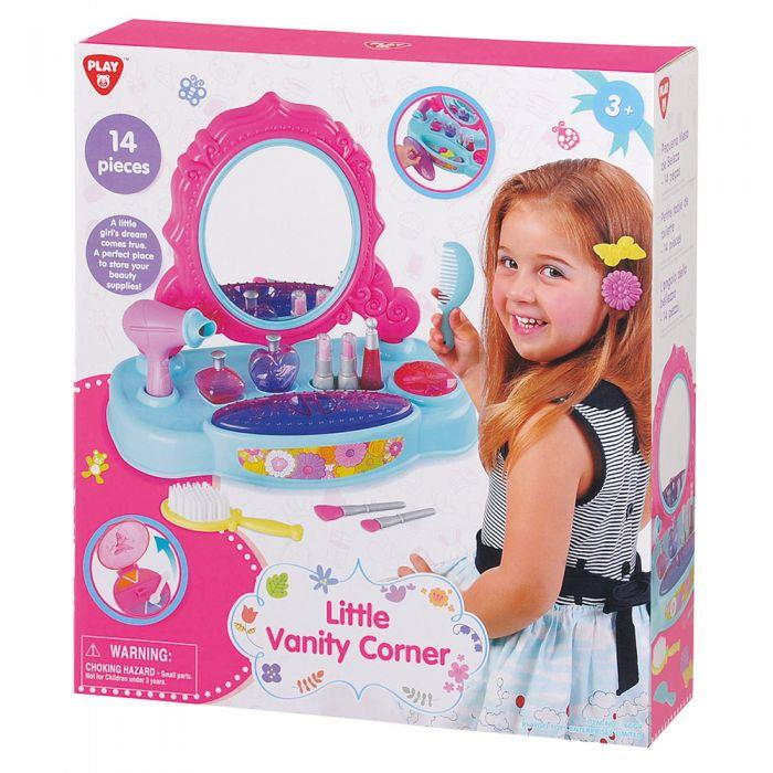 PlayGo - My vanity and accessories 14 pieces