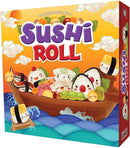 Sushi Roll Version Anglaise