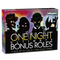 One night ultimate: Bonus Roles Version Anglaise