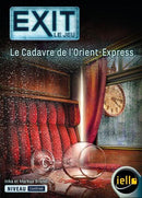 Exit - The Cadavre of the Orient Express
