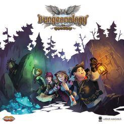 Dungeonology: The Expedition Version Anglaise