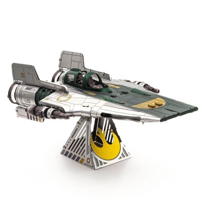 Metal Earth SW A-Wing Fighter