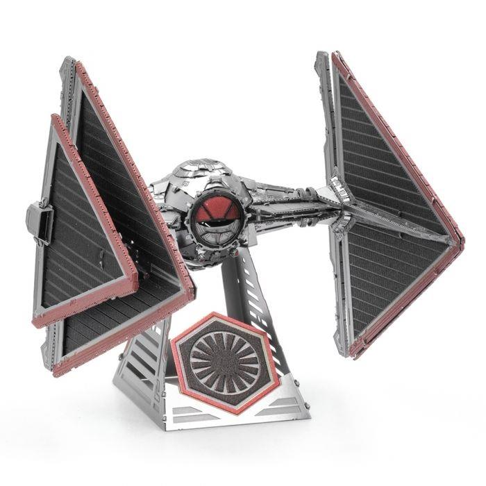 Metal Earth SW Tie Fighter Sith
