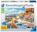 Ravensburger 500p Vue Panoramique