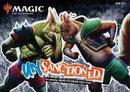 Magic the Gathering: Unsanctioned (Anglais)