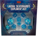 D&D RPG Laeral Silverhand's Explorer's Kit Version Anglaise