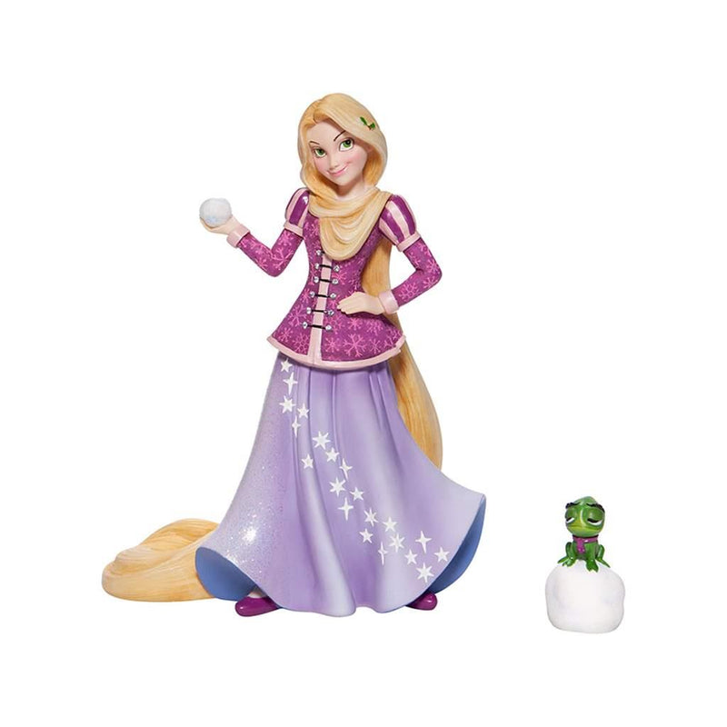 Rapunzel Holiday Princess