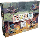 Root: The Underworld Expansion Version Anglaise
