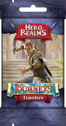 Hero Realms: Journeys – Travelers Version Anglaise