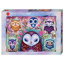 Heye 1000P Great Big Owl par Ketner