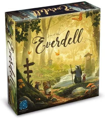Everdell Version Française