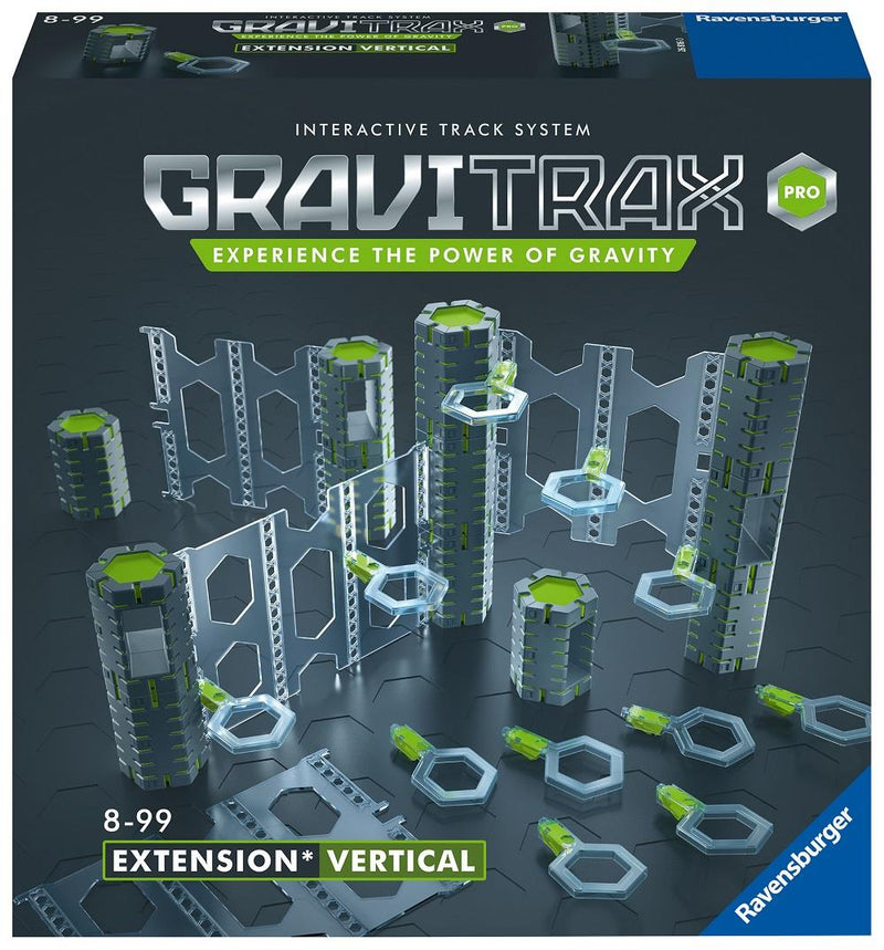 Gravitrax Pro Vertical Extention