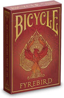 Jeu de Carte Bicycle FireBirds