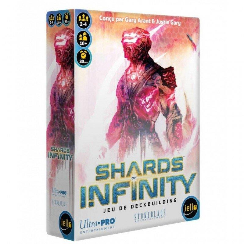 Shards of Infinity Version Française