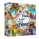 IN THE PALM OF YOUR HAND (ANGLAIS)