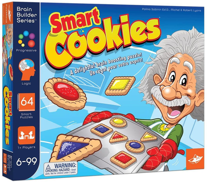 Smart Cookies Multilingue